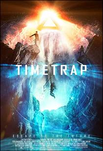 Picture of a movie: Time Trap