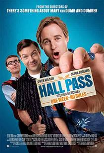 Picture of a movie: Hall Pass