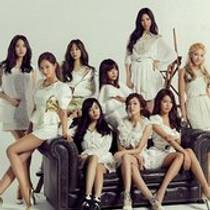 Picture of a band or musician: 소녀시대