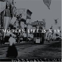 Picture of a band or musician: Modern Life Is War