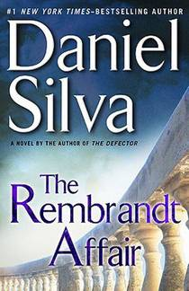 Picture of a book: The Rembrandt Affair