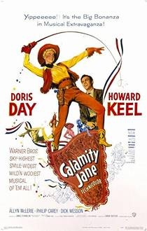 Picture of a movie: Calamity Jane