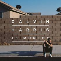 Picture of a band or musician: Calvin Harris