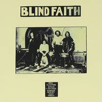 Picture of a band or musician: Blind Faith