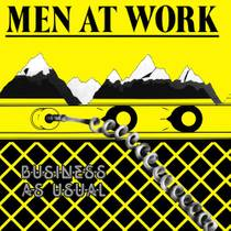 Picture of a band or musician: Men At Work
