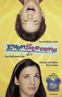 Picture of a TV show: Even Stevens