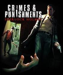 Picture of a game: Sherlock Holmes: Crimes & Punishments