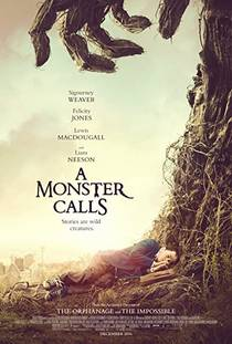 Picture of a movie: A Monster Calls