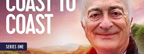 Image of Tony Robinson: Coast To Coast