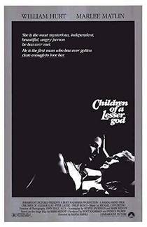Picture of a movie: Children Of A Lesser God