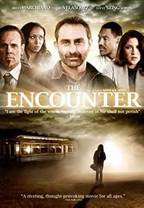 Picture of a movie: The Encounter