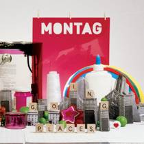 Picture of a band or musician: Montag