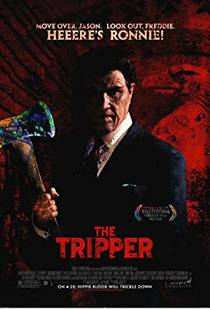 Picture of a movie: The Tripper