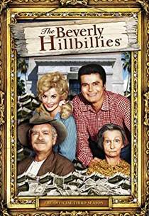 Picture of a TV show: The Beverly Hillbillies