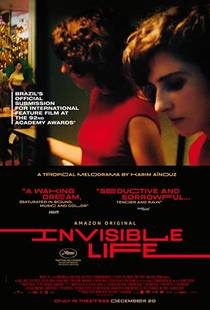 Picture of a movie: Invisible Life