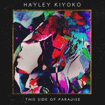Picture of a band or musician: Hayley Kiyoko