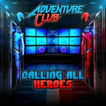 Picture of a band or musician: Adventure Club
