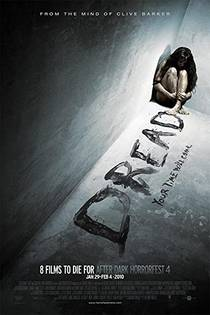 Picture of a movie: Dread