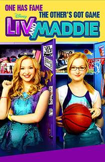 Picture of a TV show: Liv And Maddie