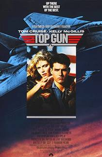 Picture of a movie: Top Gun