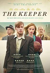 Picture of a movie: The Keeper