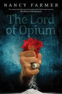 Picture of a book: The Lord Of Opium