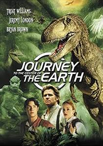 Picture of a TV show: Journey To The Center Of The Earth