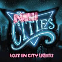 Picture of a band or musician: The New Cities