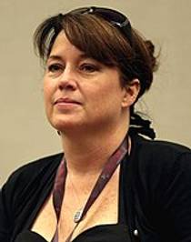 Picture of an author: Sherrilyn Kenyon