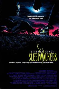 Picture of a movie: Sleepwalkers