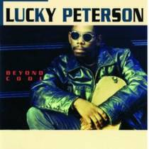 Picture of a band or musician: Lucky Peterson