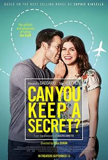 Picture of a movie: Can You Keep A Secret?