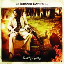 Picture of a band or musician: Bernard Fanning