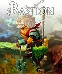 Picture of a game: Bastion