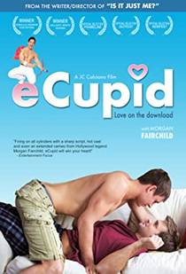 Picture of a movie: Ecupid
