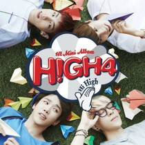 Picture of a band or musician: High4