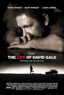 Picture of a movie: The Life Of David Gale