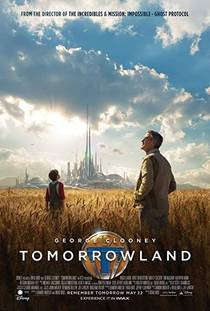 Picture of a movie: Tomorrowland