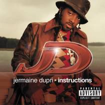 Picture of a band or musician: Jermaine Dupri
