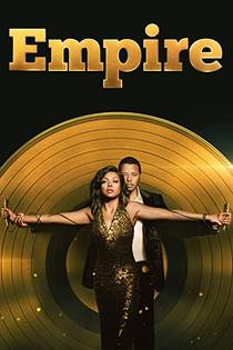 Picture of a TV show: Empire