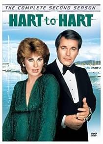 Picture of a TV show: Hart To Hart