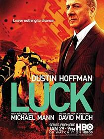 Picture of a TV show: Luck