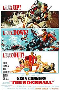 Picture of a movie: Thunderball
