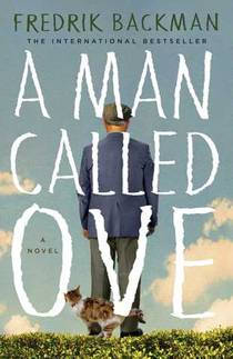 Picture of a book: A Man Called Ove