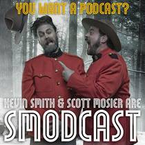 Picture of a podcast: Smodcast