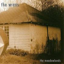 Picture of a band or musician: The Wrens