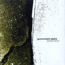 Picture of a band or musician: Government Alpha