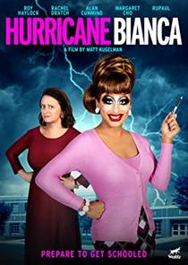 Picture of a movie: Hurricane Bianca