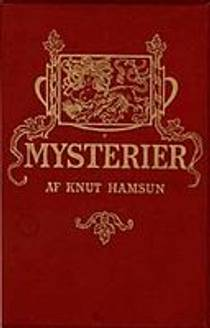 Picture of a book: Mysteries
