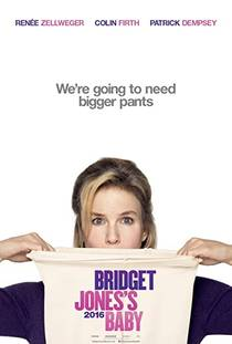 Picture of a movie: Bridget Jones's Baby